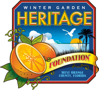 Winter Garden Heritage Foundation Logo